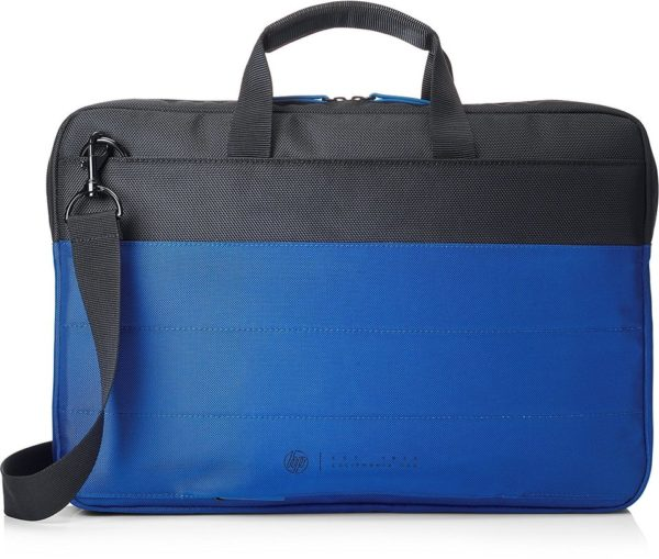 HP Y4T19AA 15.6 Duotone Briefcase Blue