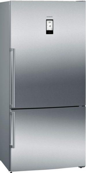 Siemens Bottom Freezer 682 Litres KG86NAI30M