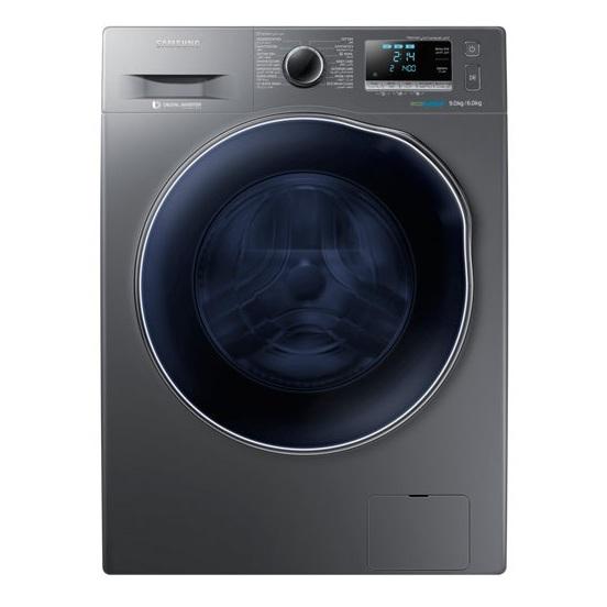 Samsung 9kg Washer & 6kg Dryer WD90J6410AXSG
