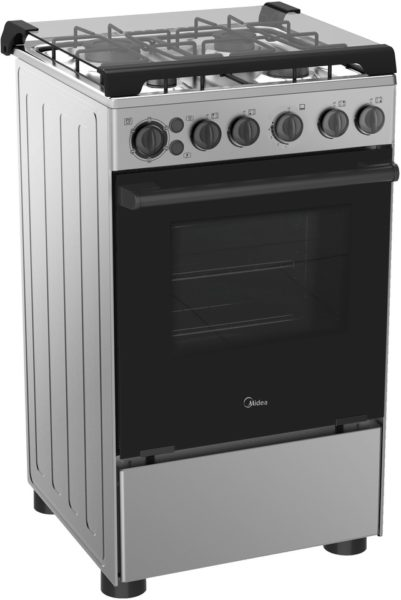 Midea 4 Gas Burners Cooker BME55007FFD