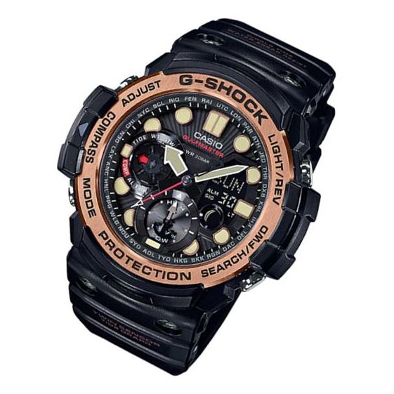 Casio GN-1000RG-1ADR G-Shock Watch