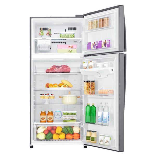 LG Top Mount Refrigerator 631 Litres GRH832HLHU