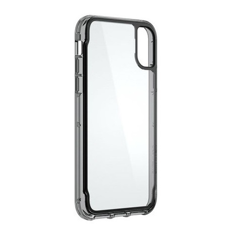 huge selection of 88714 a5df1 Buy Griffin TA43850 Survivor Clear Case Black/Smoke/Clear For Apple ...