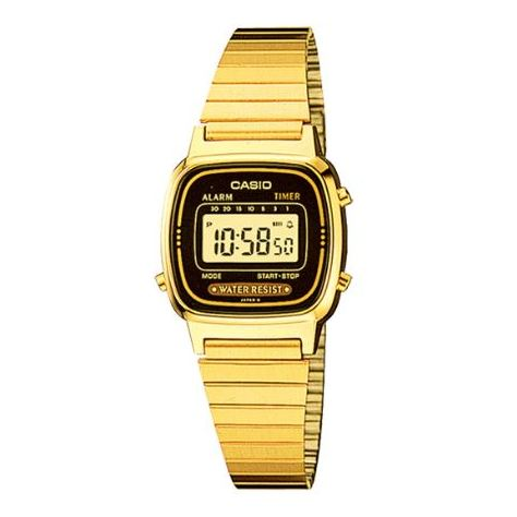 Casio LA670WGA-1 Watch