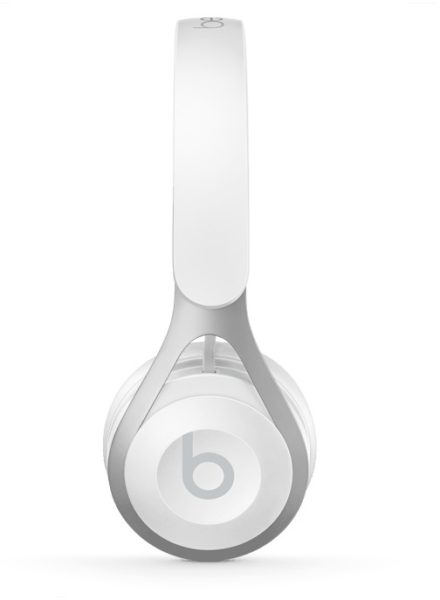 Beats ML9A2ZMA EP On Ear Headphones White