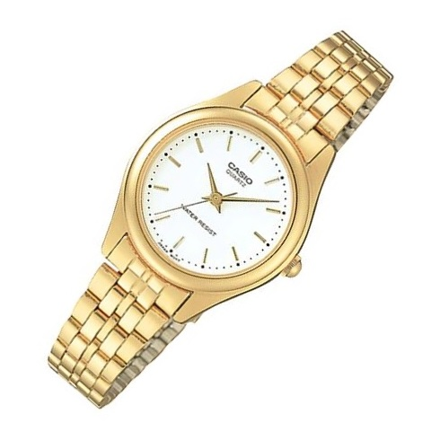 Casio LTP-1129N-7AR Watch