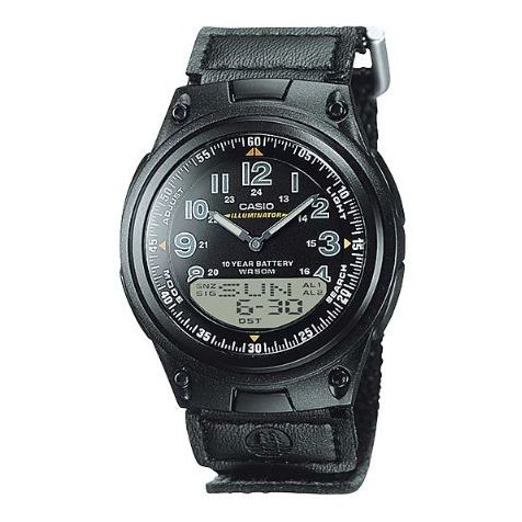 Casio AW-80V-1BV Youth Unisex Watch