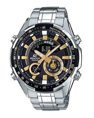 Casio ERA-600D-1A9VUDF Edifice Watch
