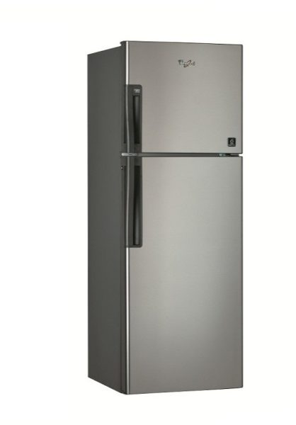 Whirlpool Top Mount Refrigerator 360 Litres WTM452RSS