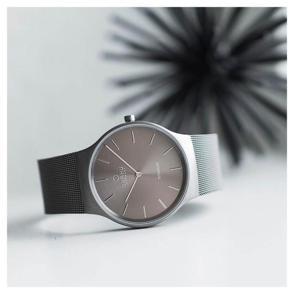 Obaku V178GXTJMJ Men Watch