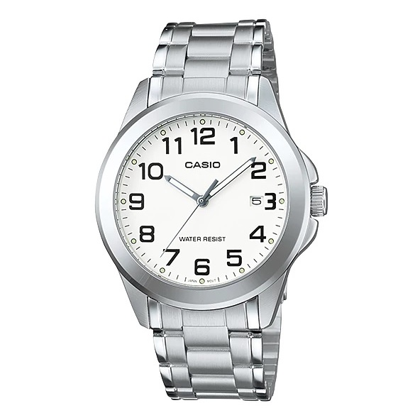 Casio MTP-1215A-7B2 Watch
