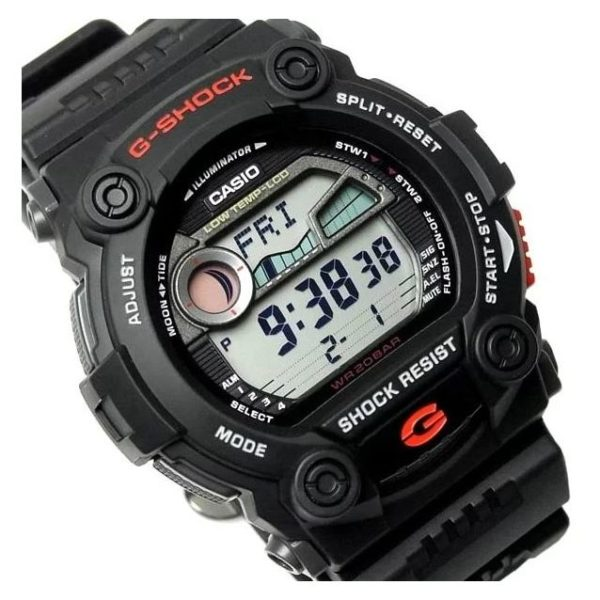 Casio G-7900-1 G-Shock Watch