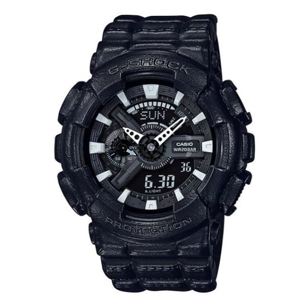 Casio GA-110BT-1A G-Shock Watch