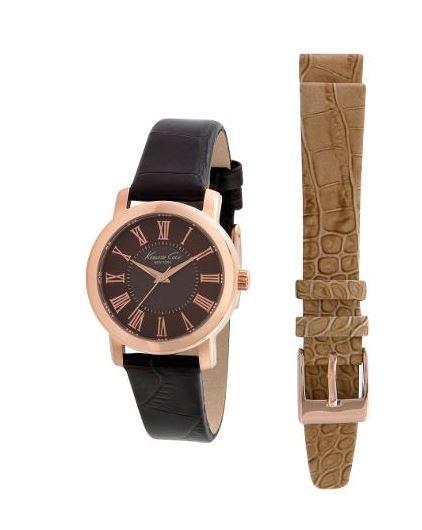 Kenneth Cole 10022551 Set Women's Watch