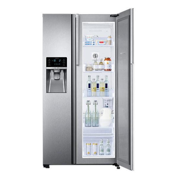 Samsung Side By Side Refrigerator 621 Litres RH58K6467SL