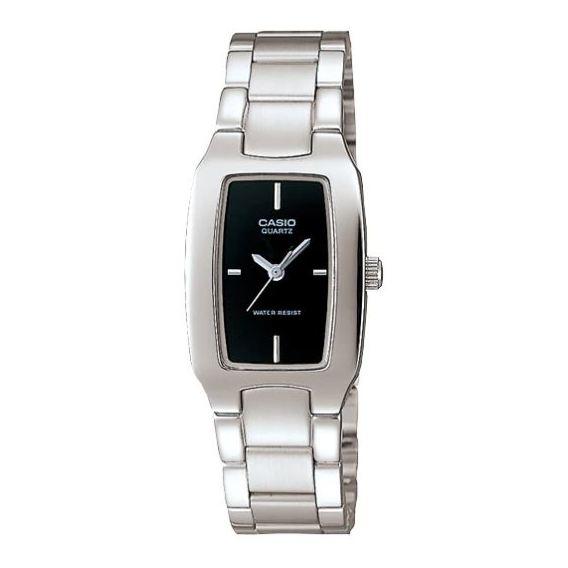 Casio LTP-1165A-1C Enticer Women's Watch