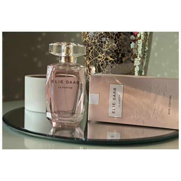 Elie Saab Le Perfume Rose Coutore Perfume For Women 90ml Eau de Toilette