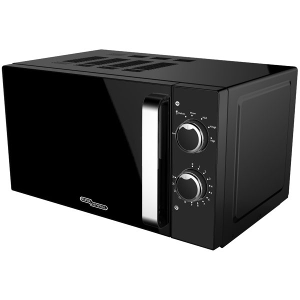 Super General Microvave Oven 20 Litres SGMG9214B