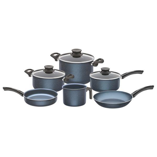 Tramontina Paris Cookware 9pc Set 20599298