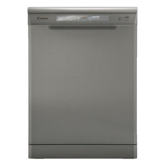 Candy Dishwasher CDP3T623DFX19