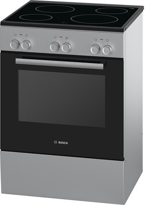 Bosch 4 Ceramic Hobs Cooker HCA422150M