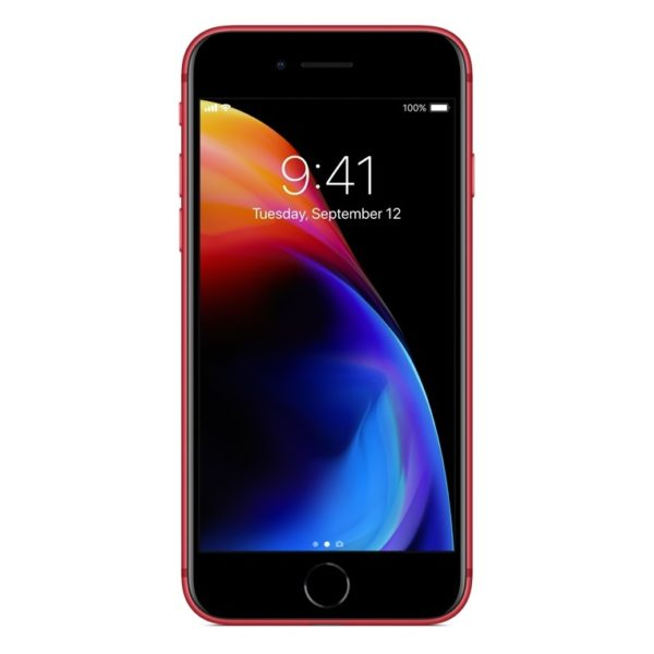 Apple iPhone 8 256GB (Product) Red Special Edition