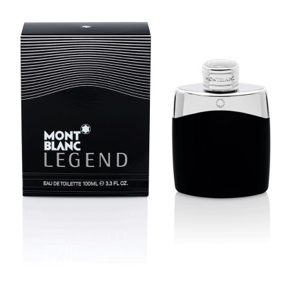 Montblanc Legend Perfume For Men 100ml Eau de Toilette