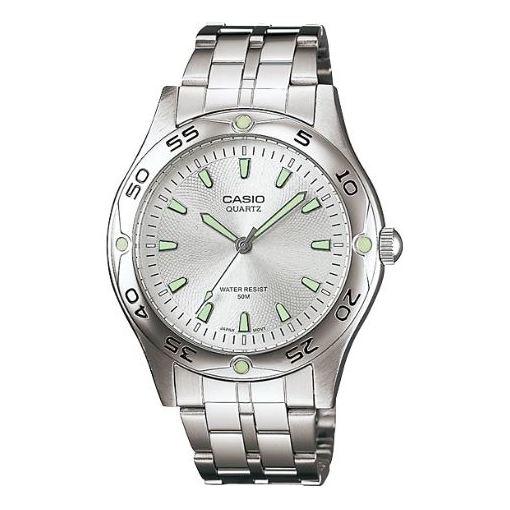 Casio MTP-1243D-7AV Enticer Men's Watch
