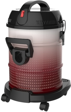 Super General Drum Vacuum Cleaner