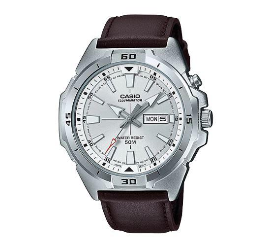 Casio MTP-E203L-7AV Enticer Men's Watch