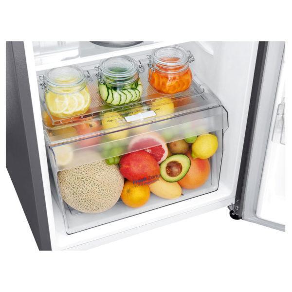 LG Top Mount Refrigerator 360 Litres GRC362RLBL