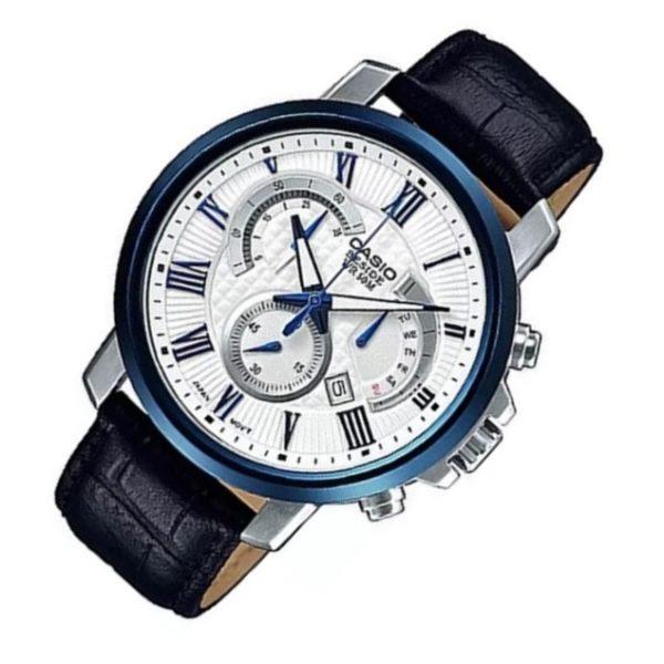 Casio BEM-520BUL-7A1V Enticer Men's Watch