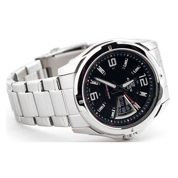 Casio EF129D1AVUDF Edifice Watch