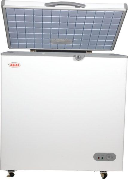 Akai Chest Freezer 150 Litres CFMA150CE