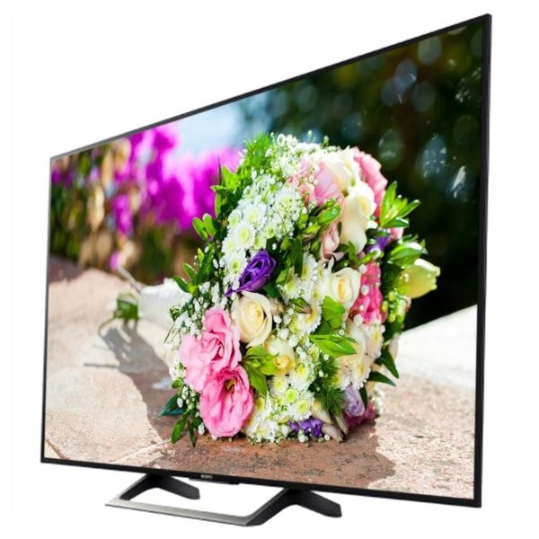 Sony 55X8500E 4K UHD Android LED Television 55inch