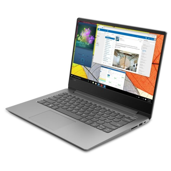 Lenovo Ideapad 330s Laptop – Core i3 2 3GHz 4GB 1TB Shared Win10 14inch HD  Platinum Grey