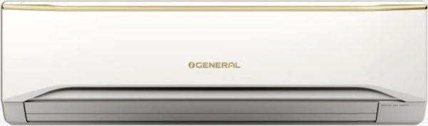 O General Split Air Conditioner 3 Ton RASGA36F