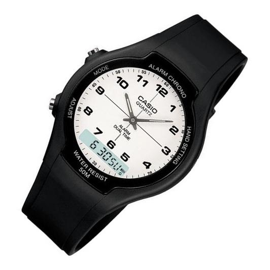 Casio AW-90H-7BV Watch