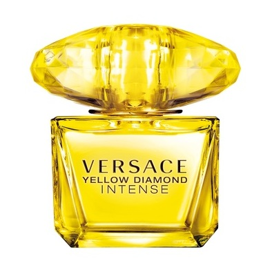 Versace Yellow Diamond Perfume For Women 90ml Eau de Toilette