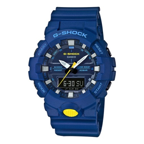 Casio GA-800SC-2A G-Shock Watch