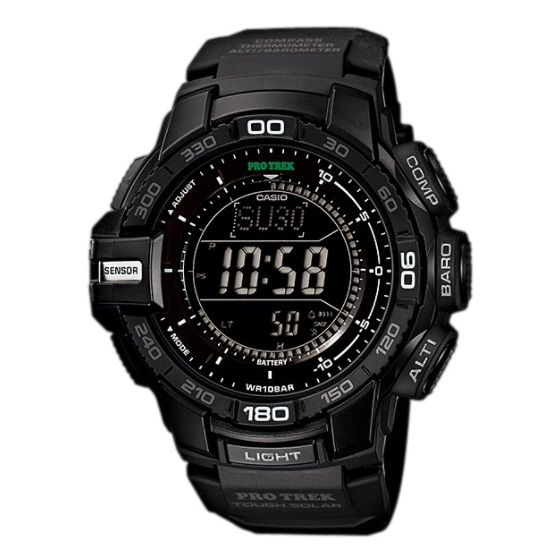 Casio PRG-270-1A Pro Trek Watch
