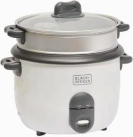 Black & Decker Rice Cooker 1.8 Litres RC1860B5
