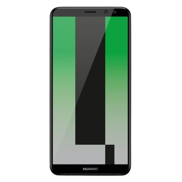 Buy Huawei Mate 10 Lite 4G Dual Sim Smartphone 64GB Black – Price