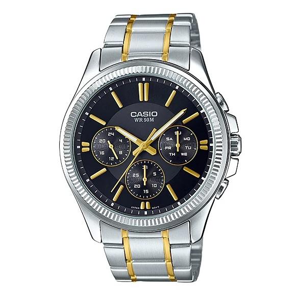 Casio MTP-1375SG-1AV Watch