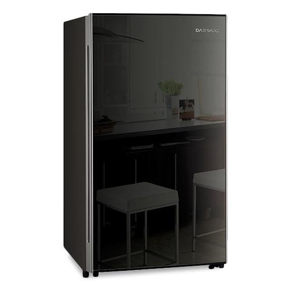 Daewoo Single Door Refrigerator 150 Litres FN15B