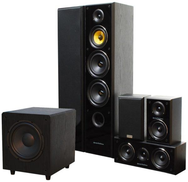 Taga TAV506V2+TSW90V3 Home Theater System Price, Specifications ...