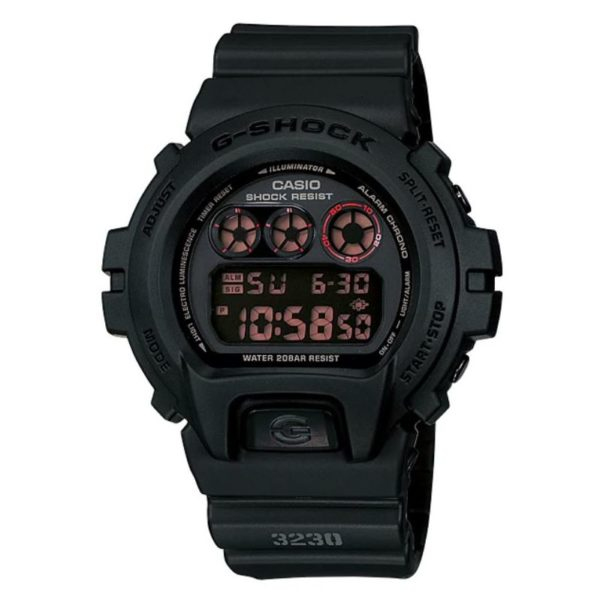 Casio DW6900MS1DR G Shock Watch