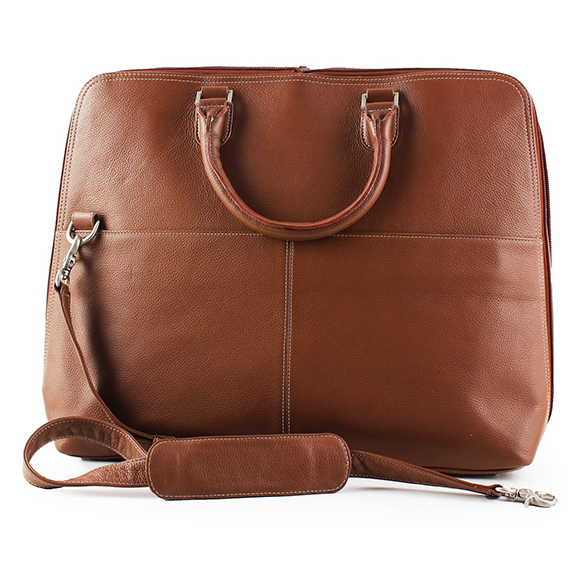 Byond KIBEXPANTAN Kibitzer Expander Bag Tan