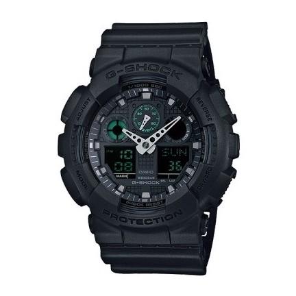 Casio GA100MB1ADR G Shock Watch