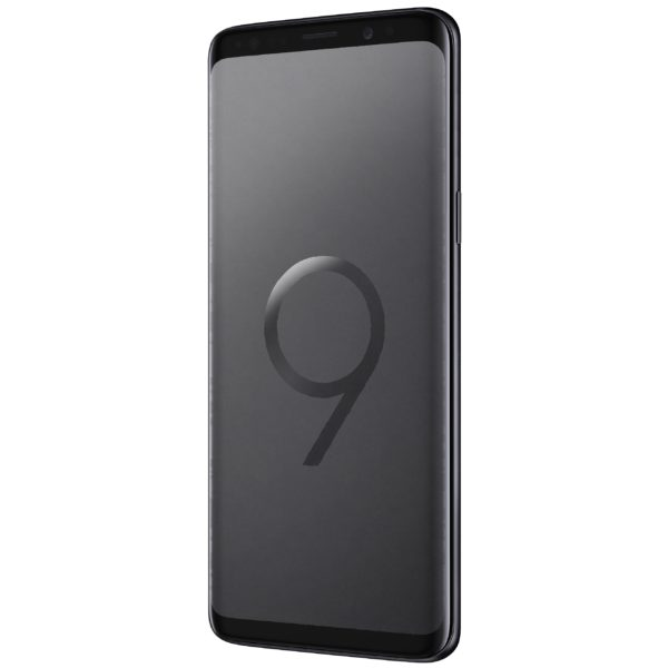 Samsung Galaxy S9 64GB Midnight Black 4G Dual Sim